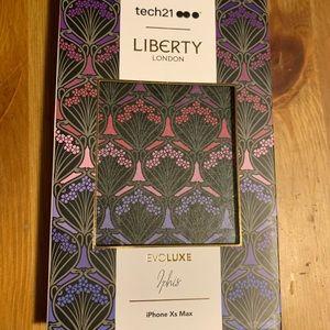 Tech 21 Liberty London Iphis iPhone XS Max case